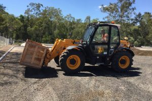 Telehandler Courses Heavy Machinery Training